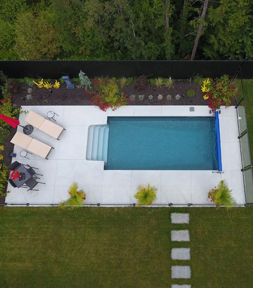 ouverture de piscine creus e 2 visites espace piscine. Black Bedroom Furniture Sets. Home Design Ideas